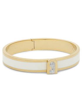 Furla Furla Armband New Crystal BXC2NCL-MES000-OR000-1-007-20-CN-S J Weiß