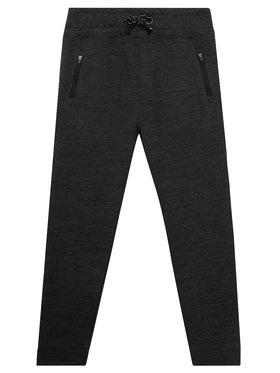 NAME IT NAME IT Teplákové kalhoty Scott 13179909 Šedá Regular Fit