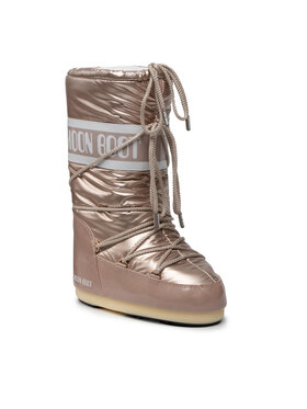 Moon Boot Moon Boot Снігоходи Classic Pillow 14027100004 Рожевий