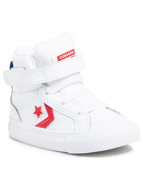 Converse Converse Laisvalaikio batai Pro Blaze Strap Hi 770511C Balta