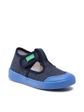 Froddo Froddo Pantofole G1700285 S Blu scuro