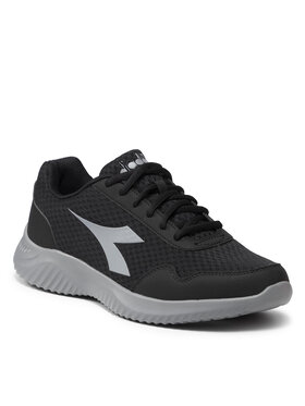Diadora Diadora Обувки Robin 2 101.176967 01 C9552 Черен