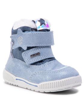 Primigi Primigi Μπότες Χιονιού GORE-TEX 6361411 Μπλε