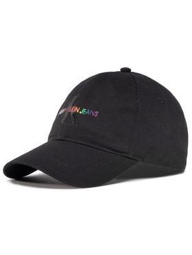 Calvin Klein Jeans Calvin Klein Jeans Șapcă Cap W Pride K60K607390 Negru