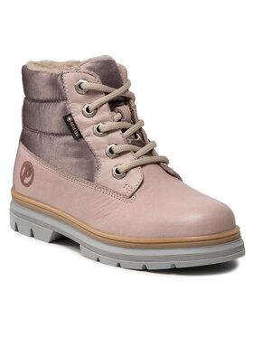 Primigi Primigi Зимни обувки GORE-TEX 8415566 D Розов