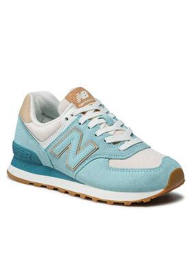New Balance New Balance Sneakers WL574SG2 Blu