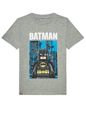 LEGO Wear LEGO Wear T-shirt 12010092 Gris Regular Fit