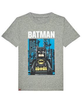 LEGO Wear LEGO Wear T-Shirt 12010092 Šedá Regular Fit