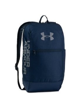 Under Armour Under Armour Plecak Petterson Backpack 1327792-408 Granatowy