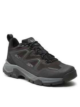 Helly Hansen Helly Hansen Chaussures de trekking Cascade Low Ht 11749_990 Noir