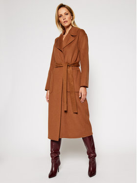 MICHAEL Michael Kors MICHAEL Michael Kors Trench MF02J7PGBX Marrone Regular Fit