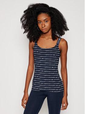 Emporio Armani Underwear Emporio Armani Underwear Top 164319 1P219 73935 Bleumarin Regular Fit