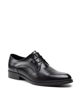KARL LAGERFELD KARL LAGERFELD Pantofi KL12270 Negru