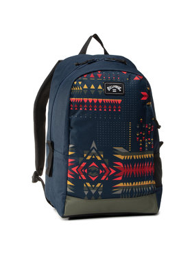 Billabong Billabong Ruksak Command Lite U5BP15BIF0 Tmavomodrá