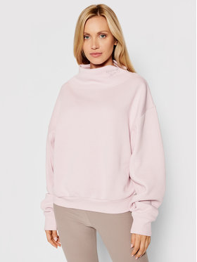 Reebok Reebok Sweatshirt Classics Cozy GS1692 Rosa Oversize