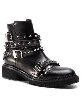 Eva Minge Eva Minge Ορειβατικά παπούτσια EM-21-08-000860 Μαύρο