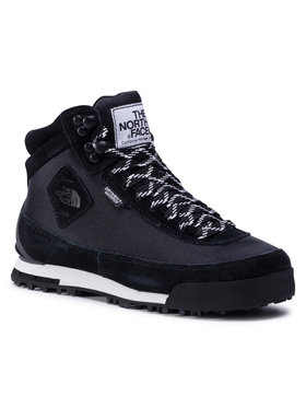 The North Face The North Face Trekkingschuhe Back-To-Berkeley Boot II NF00A1MFKY4I Schwarz