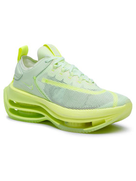 Nike Nike Chaussures Zoom Double Stacked CI0804 700 Vert