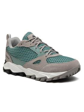 Columbia Columbia Turistiniai batai Ivo Trail Breeze BL0089 Mėlyna