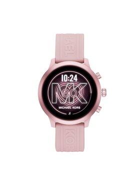 Michael Kors Michael Kors Smartwatch Mkgo MKT5070 Rose