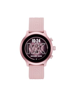 Michael Kors Michael Kors Smartwatch Mkgo MKT5070 Różowy