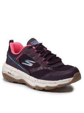 Skechers Skechers Schuhe New Advemture 128205/PLUM Violett