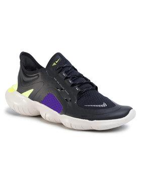 NIKE NIKE Cipő Free Rn 5.0 Shield BV1223 001 Fekete