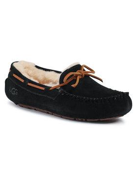 Ugg Ugg Pantofole W Dakota 1107949 Nero