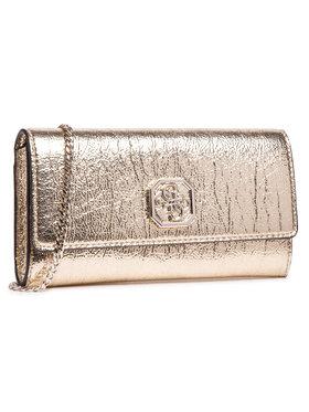 Guess Guess Handtasche Walk Of Fame (FG) Evening HWVG79 76710 Goldfarben