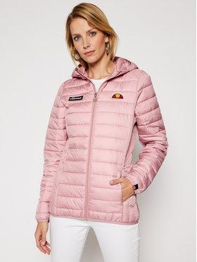 Ellesse Ellesse Vatovaná bunda Lompard SGG02683 Růžová Regular Fit