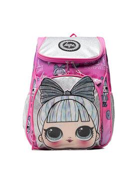 HYPE HYPE Plecak Lol Dancebot Backpack LOLDHY-037 Różowy