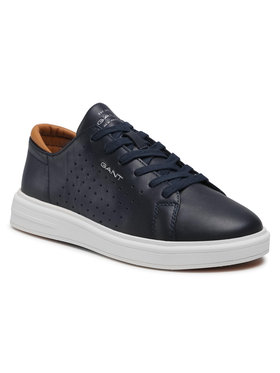 Gant Gant Sneakersy Fairville 22631633 Tmavomodrá