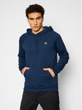 Under Armour Under Armour Sweatshirt Ua Rival Fleece 1357092 Bleu marine Loose Fit