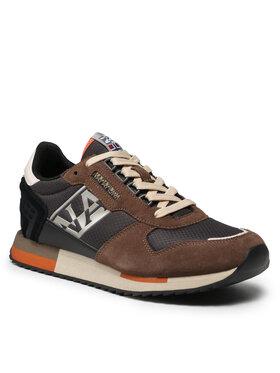Napapijri Napapijri Sneakers Virtus NP0A4G89 Marrone