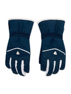 Rossignol Rossignol Γάντια για σκι W Romy Impr G RLIWG11 Σκούρο μπλε