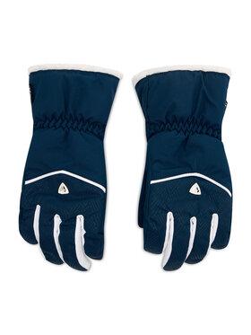 Rossignol Rossignol Skijaške rukavice W Romy Impr G RLIWG11 Tamnoplava