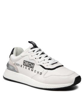 John Richmond John Richmond Sneakers 12211/CP A Bianco