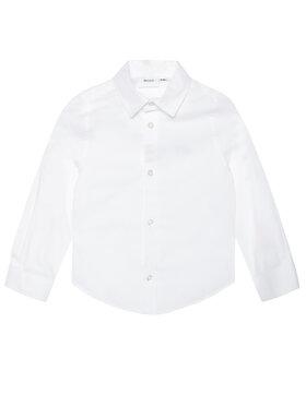 Boss Boss Chemise J25L26 S Blanc Regular Fit