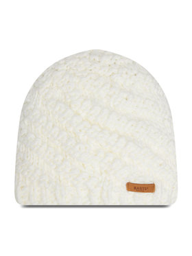 Barts Barts Cappello Jade Beanie 1021010 Bianco