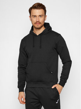 Joma Joma Sweatshirt Montana 102108.100 Schwarz Regular Fit