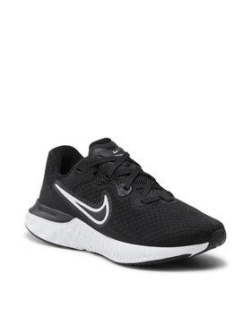 Nike Nike Взуття Renew Run 2 CU3505 005 Чорний