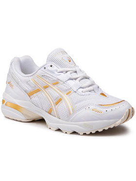 Asics Asics Laisvalaikio batai Gel-1090 1202A019 Balta