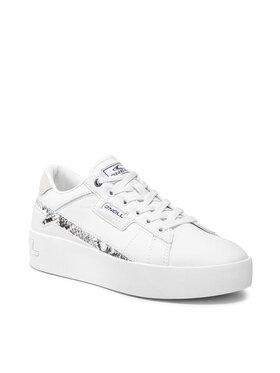 O'Neill O'Neill Sneakersy Lisa Women Low 90211027.01E Bílá