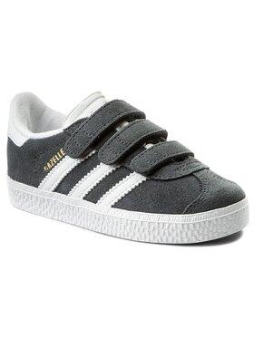 adidas adidas Παπούτσια Gazelle Cf I CQ3140 Γκρι