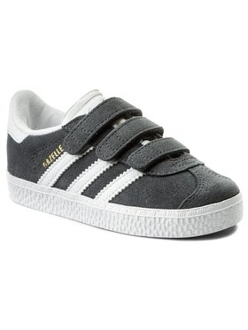 adidas adidas Schuhe Gazelle Cf I CQ3140 Grau