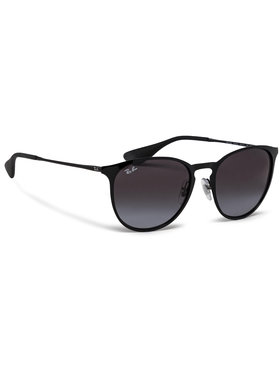 Ray-Ban Ray-Ban Слънчеви очила Erika Metal 0RB3539 002/8G Черен