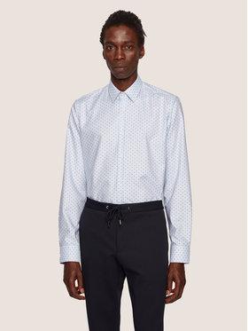 Boss Boss Camicia Eliott 50440302 Blu Regular Fit