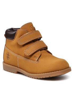 Lumberjack Lumberjack Зимни обувки Lood SB53901-006 CG001 Кафяв