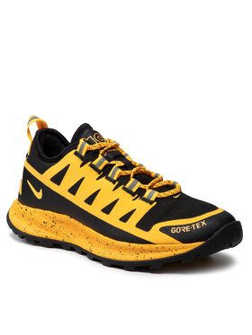 Nike Nike Buty Acg Air Nasu GORE-TEX CW6020 001 Żółty