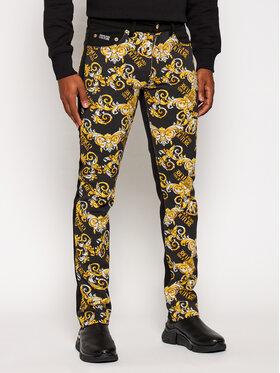 Versace Jeans Couture Versace Jeans Couture Prigludę (Slim Fit) džinsai A2GZA0SM Juoda Slim Fit